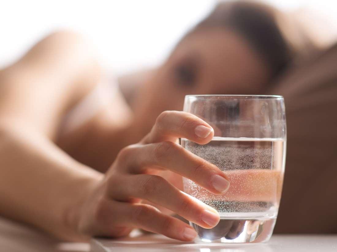 kiek vandens reikia isgerti per diena
