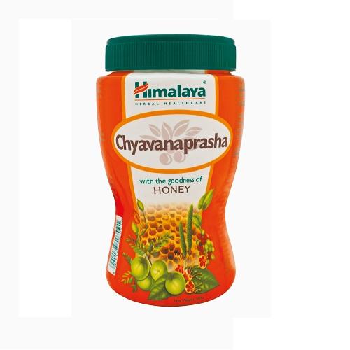 Himalaya Chyavanaprasha Imunitetui 500 g