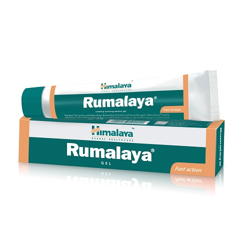 Himalaya Rumalaya Gelis Sąnariams 30 g