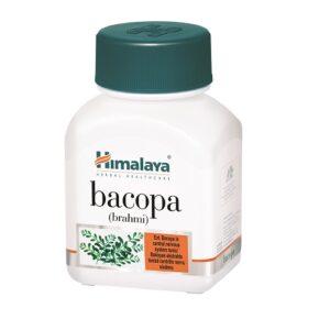 Himalaya Bacopa Protui 60 kaps.