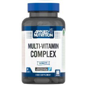 Applied Nutrition Multivitaminų Kompleksas 90 tab.