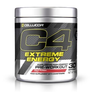 Cellucor C4 Extreme Energy 270 g