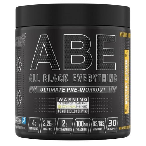 A.B.E.