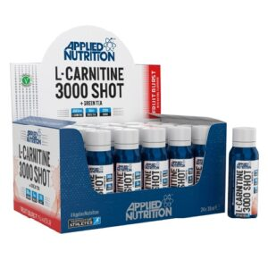 Applied Nutrition L-Carnitine 24 but.