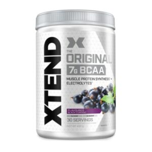 Scivation Xtend BCAA 396 g