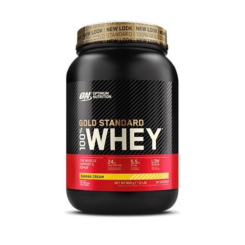 Gold Standard 100% Whey 908 g