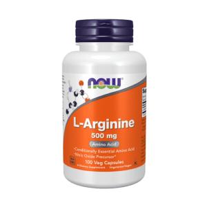 Now L-Arginine 100 kaps.