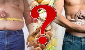 baltymai ir riebalai
