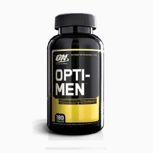 ON Opti-Men Multivitaminai Vyrams 180 kaps.