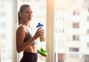proteinas sveikatai