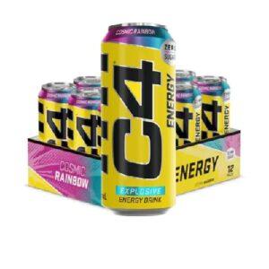 Cellucor C4 Energy 12 skard.