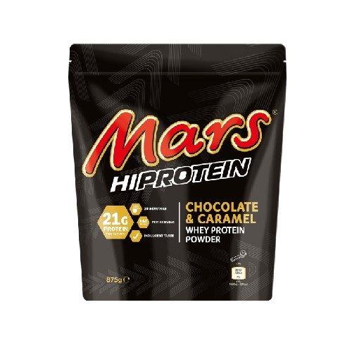 Mars Hi Protein Whey 875 g