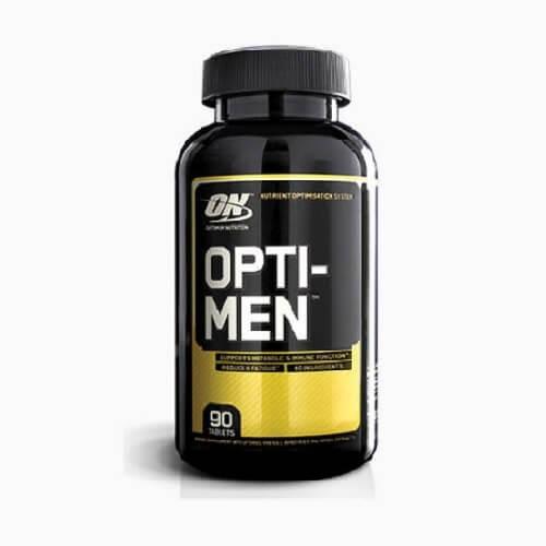 ON Opti-Men Multivitaminai Vyrams 90 kaps.