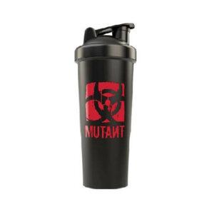 Mutant Deluxe Black Gertuvė 1000 ml