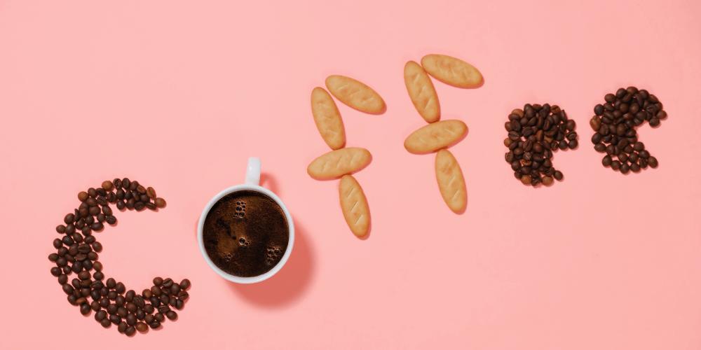 kava ir kofeinas