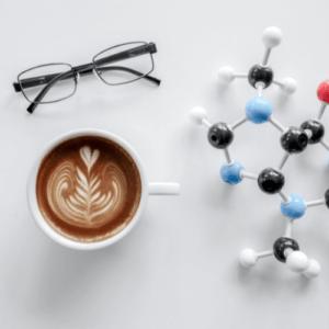 kofeinas kava