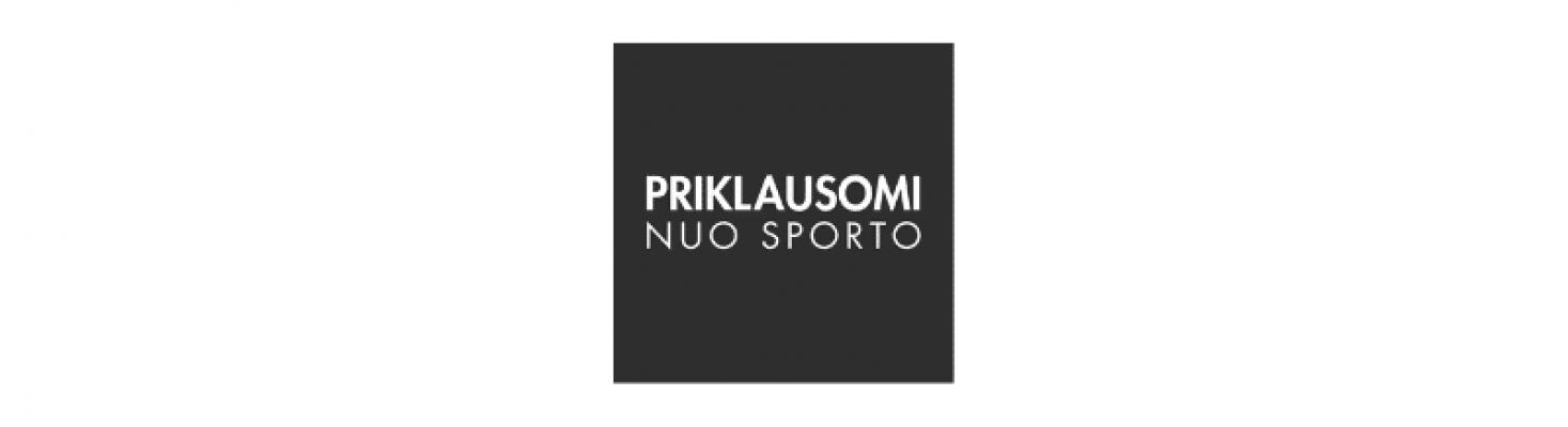 sporto klubas priklausomi nuo sporto