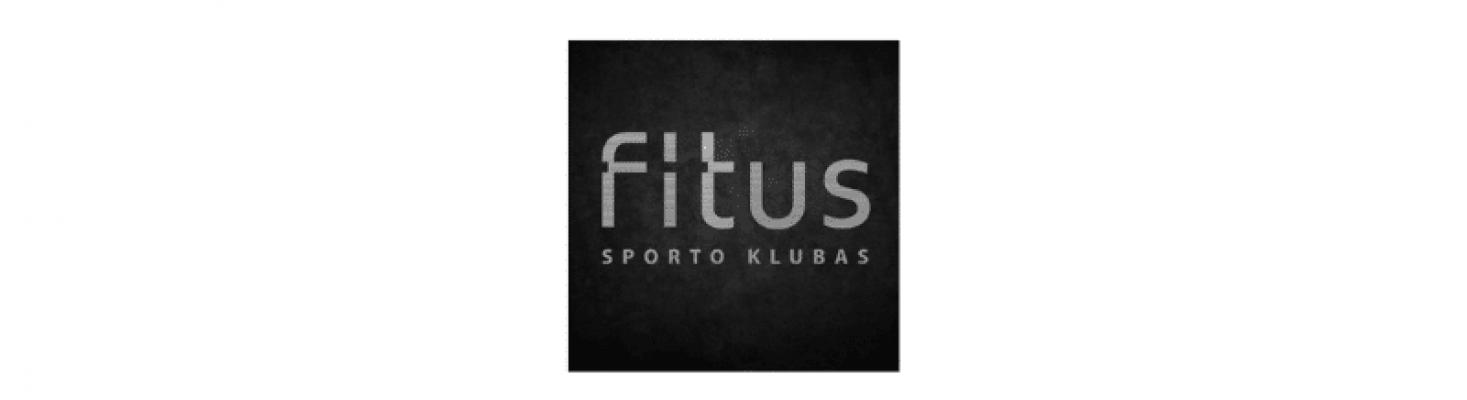 fitus sporto klubas