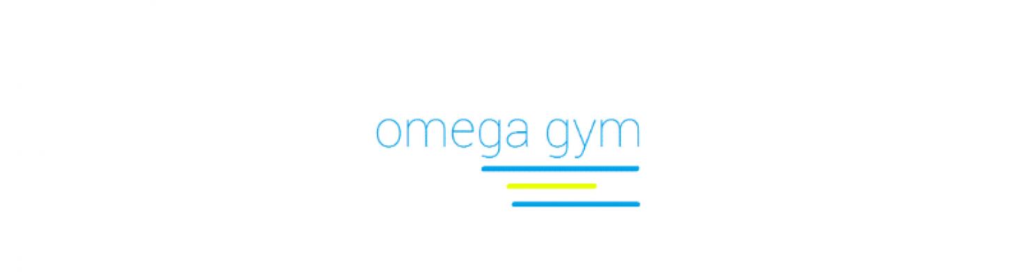 sporto klubas OMEGA GYM