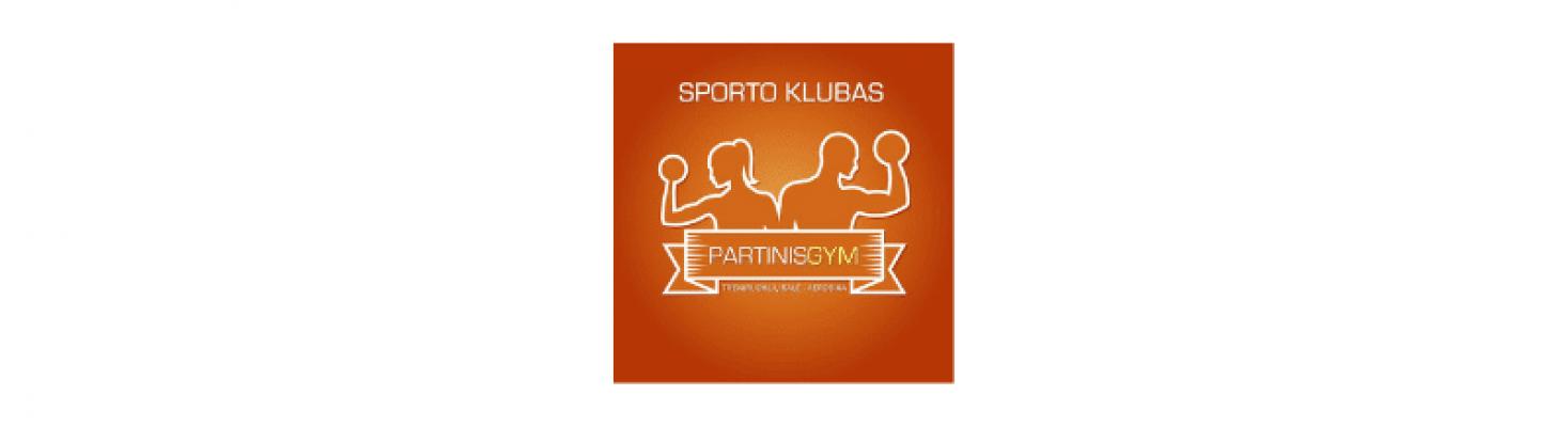 Partinis Gym
