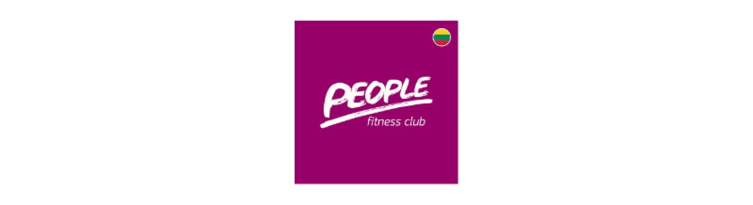 People's Fitness Sporto klubas