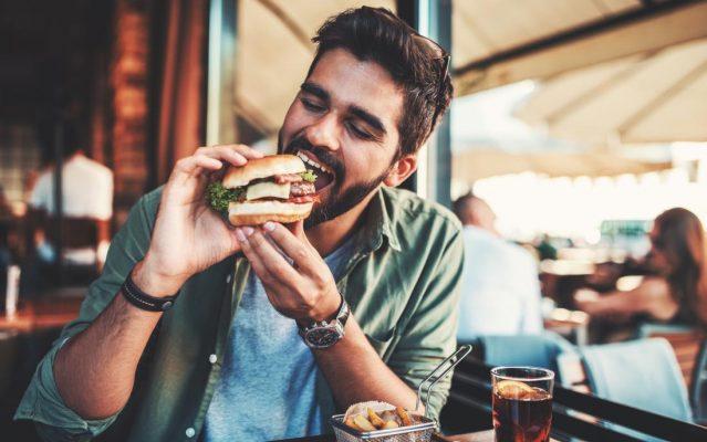 kaip nepersivalgyti