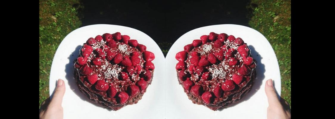 sokoladinis tortas
