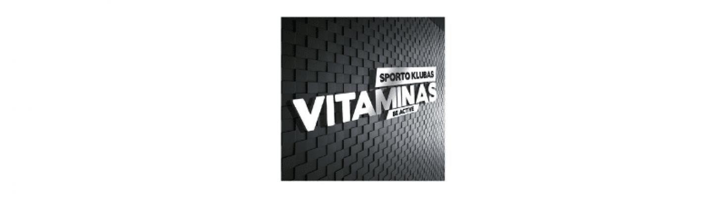 VITAMINAS GYM