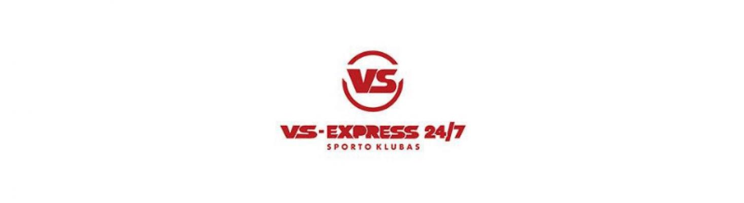 sporto klubas Marijampolė Vs-Express